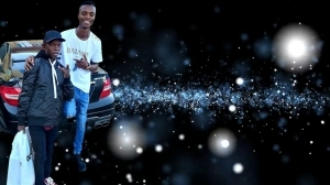 King Monada - Dumetxa ft. Peulwane